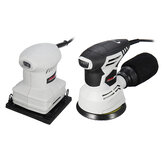 220V 200W/240W Electric Sander Furniture Wood Metal Paint Grinder Buffer Polishing Machine