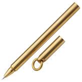 Messing Metall Stiftschneider Carve Cutter Holzbearbeitung Scriber Leder Papierschneider Stiftkappe Leder Carving Schneidwerkzeuge