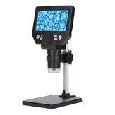 MUSTOOL G1000 Portable Digital Microscope 4.3
