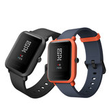 Originele AMAZFIT Bip Pace Youth GPS + GLONASS IP68 45 dagen lang Standby Smart Watch Internationale versie