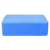 Yoga Block Pilates EVA Foam Foaming Brick Stretch Health Gym Fitness Exercise Tools