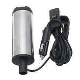 DV 12 V / 24 V Diesel Brandstofpomp Dompelpompen Transfer Vessel Water Olie Auto Auto