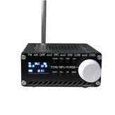 SI4732 All Band Radio FM AM (MW And SW) And SSB (LSB And USB) With Antenna Lithium Battery Speaker