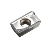 10pcs APKT1604PDFR-MA3 H01 Carbide Insert Turning Tool Holder Insert Used for Aluminum Copper