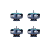 4X iFlight XING2 1404 4600KV 2-4S Brushless Motor for Toothpick RC Drone FPV Racing