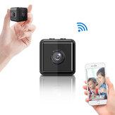 1080P HD Mini WIFI Camera Wireless Hidden Cameras Motion Detecting Night Vision APP Remote Monitoring Nanny Camera Home Security Camera