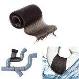 Honana Reparação Universal de Fibra De Reparo Ferramenta de Reparação de Ferramentas de Tubulação De Água Fita FiberFix Reparação Envoltório