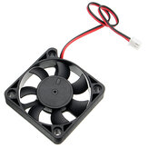 5000r/min DC 12V Motorcycle Radiator Charger Cooling Fan Humidifier Electric Cooler 5x5cm