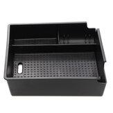 Boîte de rangement d'accoudoir pour plateau de console centrale pour Hyundai Tucson IX35 2011-14