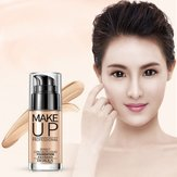 BIOAQUA Face Foundation Makeup BB Cream Concealer Whitening