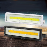 50W COB LED Banjir Cahaya Waterproof IP65 Spotlight Outdoor Garden Lamp AC190-220V