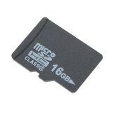 Scheda di memoria MicroSD TF da 16 GB per auto DVR fotografica GPS