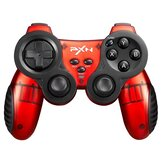 PXN PXN-2902 2.4G Wireless Game Controller für PS3 PC Computer Dual Vibration Gamepad für Android TV