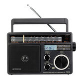 Retekess TR618 FM AM SW 3 Band Radio USB TF Card Speaker MP3 Player