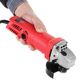 220V 800W Multifunctional Electric Angle Grinder Power Tools
