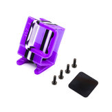 Eachine 3D Printed TPU Protect Camera Mount for Gopro Hero 5/6/7 dla LAL 5style LAL5 LAL5.1 Freestyle RC FPV Racing Drone