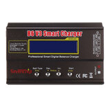 B6 V3 80W 6A Lipo Batterie Balance Charger Discharger Upgrade Version