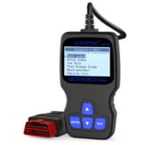 Autophix Om123 OBD2 Car Code Reader Scanner Diagnostic Tool Universal