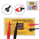 0-320V Utmatning All Storlek LED LCD-TV Backlight Tester Meter Tool för LED TV Repair