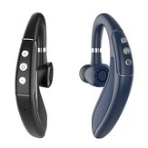 Bakeey H18 Bluetooth V5.0 Kopfhörer DSP CVC6.0 Rauschunterdrückung NFC-Kopfhörer 250mAh Einstellbares kabelloses Business-Single-Earhook-Headset mit Mikrofon