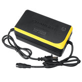 60V 3A Lithium Battery Charger For Skateboard Single-wheeled Electric Bicycle