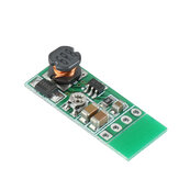 DD06AJSB DC 3.3V 3.7V 5V to 6V 9V 12V Adjustable Step Up Boost Converter Voltage Regulator Power Supply Module DC 2.6-6V to DC 3-15V