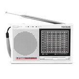 Tecsun R-9700DX FM SW MW High Sensitivity World Band Radio Receiver