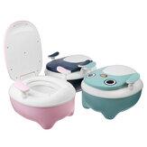 2 en 1 toilettes pour enfants conception séparée amovible et lavable urinoir extérieur pour bébé