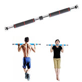 Accueil Porte Monté Barre Chin-up Barre Horizontale Gym Fitness Muscle Training Pull Up Stand Exercise Tools