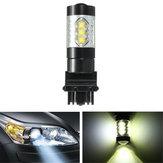 3157 7443 80W 7000K Światła do jazdy dziennej LED Światła cofania Tylne światła Stop Bulb