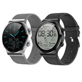 [bluetooth Calling] Bakeey G51 1.28 inch Screen BT5.0 Local Music Playback Recording Function Heart Rate Blood Pressure Oxygen Measurement Multiple Dials 300mAh Long Standby Smart Watch