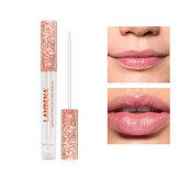 Liquide de soin de lèvre d'élasticité de renforceur de lustre de lèvre de 4.5ml