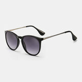 Unisex Retro Vintage Square Shape Oversize Frame UV Protection Fashion Sunglasses
