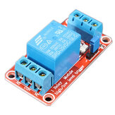 5V 1 Channel Level Trigger Optocoupler Relay Module