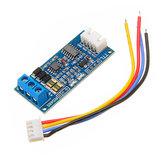 3 unids TTL a RS485 Módulo Puerto Serie MCU Módulo de Control de Flujo Automático