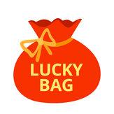 2020 Bakeey Merkuitverkoop Lucky Bag-Smart Watch