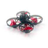 21g Eachine UZ65 65mm 1S Whoop FPV Racing Drone BNF Runcam Nano3 35-мм пропеллер 5,8G 25 ~ 100 мВт VTX