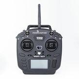 RadioMaster TX12 16-kanałowy wielomodułowy kompatybilny z OpenTX nadajnik cyfrowego proporcjonalnego systemu radiowego dla RC Drone