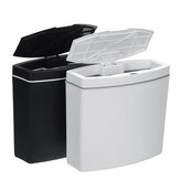 [Battery Version] 11L Automatic Sensor Smart Induction Trash Can Dustbin Home Bathroom Kitchen