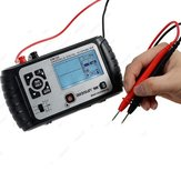 All-sun EM125 25MHz 2 in1 Mini Handheld Digital Oscilloscope + Multimeter