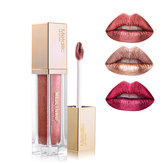 8 kolorów Shimmer Lip Gloss Liquid Lip Stick