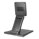 Tilt Mounted Fold Monitor Holder Monitor Stand Laptop Stand Vesa 10Inch-27Inch Lcd Display Press Screen Stand For Home Office