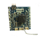 VISUO XS809HW RC Quadcopter Spare Parts Receiver Board