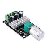 10db Geekcreit® PWM DC motor fordulatszám-szabályozó sebességkapcsoló modul 6V / 12V / 24V / 28V 3A 1203B