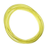 3m Long Yellow Tygon Petrol Fuel Gas Pipe Mangueira Para Steel Saw Blower