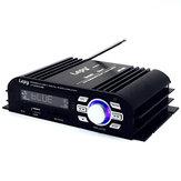 Lepy LP-2020 Стерео мини-класс T Усилитель Bluetooth Цифровой аудио усилитель мощности HiFi