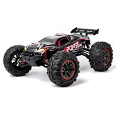 XLF X03 1/10 2.4G 4WD 60 km / h Brushless RC Car Model Electric Off-Road RTR Véhicules