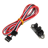 10pcs Optical Endstop Limit Switch Sensor with 1M 3Pin Cable for 3D Printer