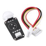 3 stks Infrarood Sensor AS312 12 M Menselijk Lichaam Sensor Voor ESP32 ESP8266 Ontwikkeling Module Board
