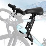 Asiento de bicicleta para niños Cómodo asiento de bicicleta MTB de montaña Sillines delanteros Soft Asiento de bebé con manillar para niños de 2 a 5 años
